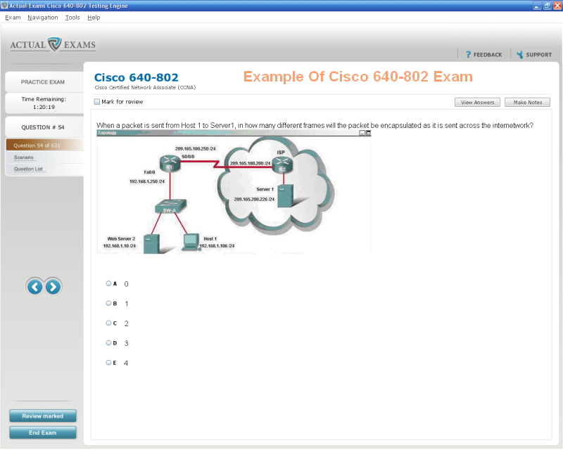 640 816 test braindump ccna 640 816 exam materials online at actual