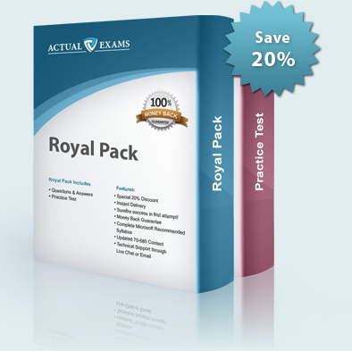 Royal Pack